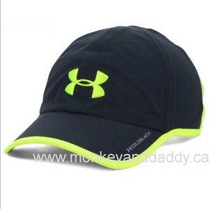 Under Armour running hat